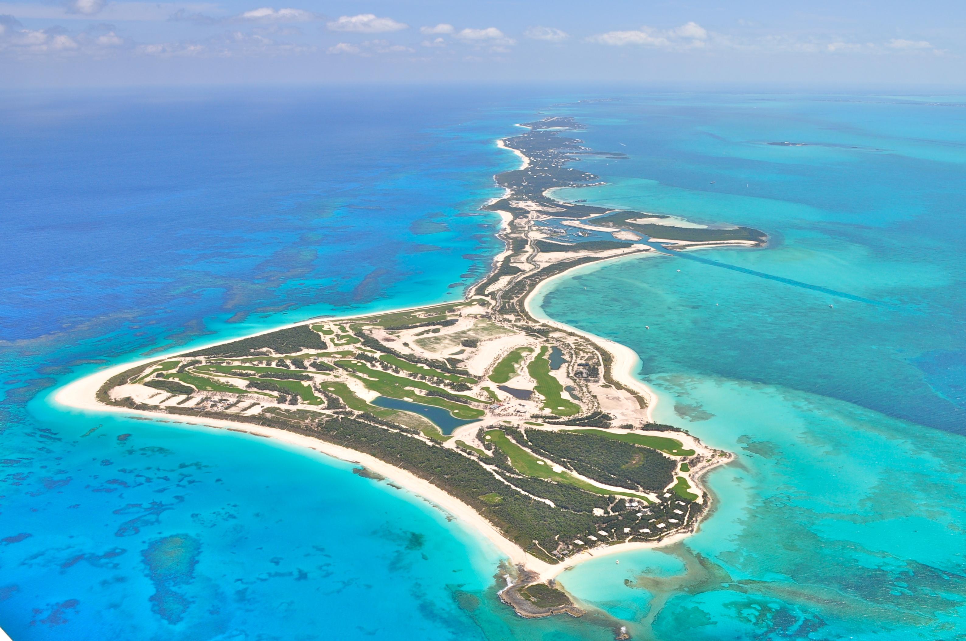 Paradise Island  Lucky